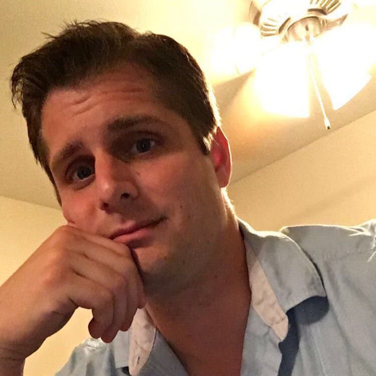 Connor from Greeneville | Man | 34 years old