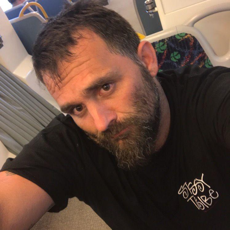 Caden from Martinsville   Man   27 years old