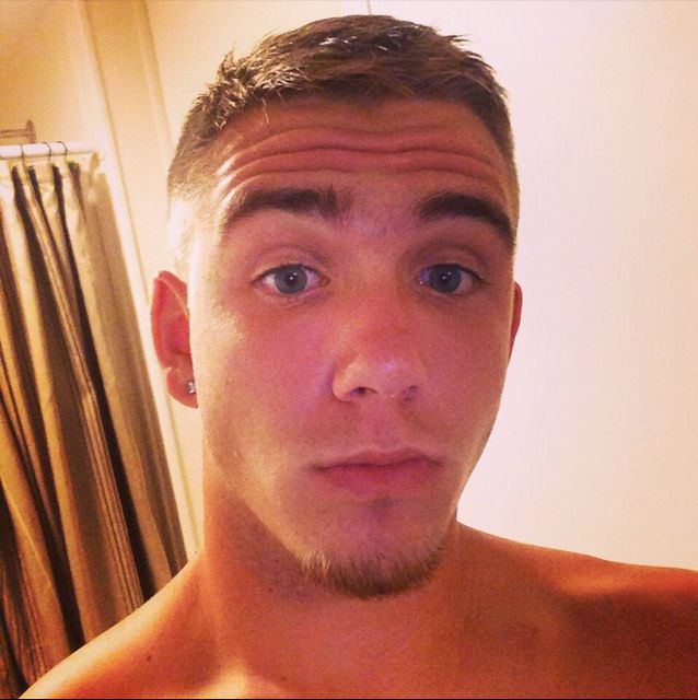 Connor from Brooklyn Park | Man | 23 years old