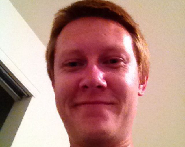 Oliver from Owensboro | Man | 26 years old