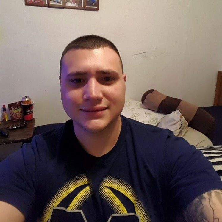 Aiden from Wichita   Man   34 years old