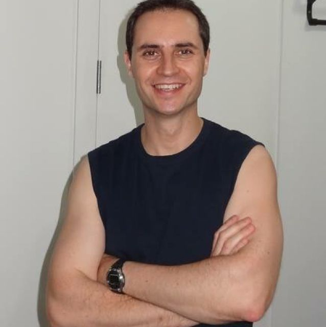 Jack from Baldwin | Man | 46 years old