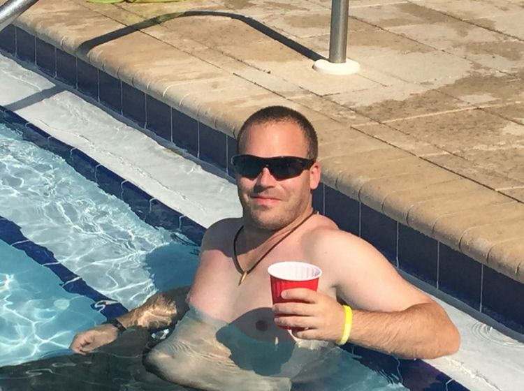 Ethan from Rochester   Man   35 years old