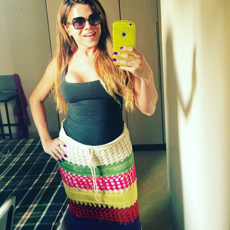 Kaylee from Hempstead   Woman   33 years old