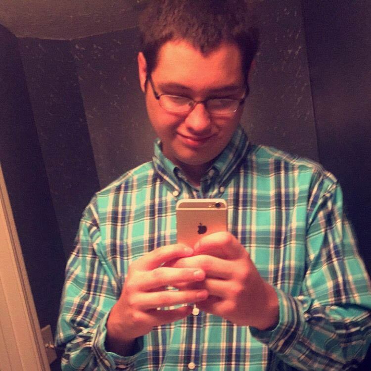 Noah from Albany   Man   22 years old