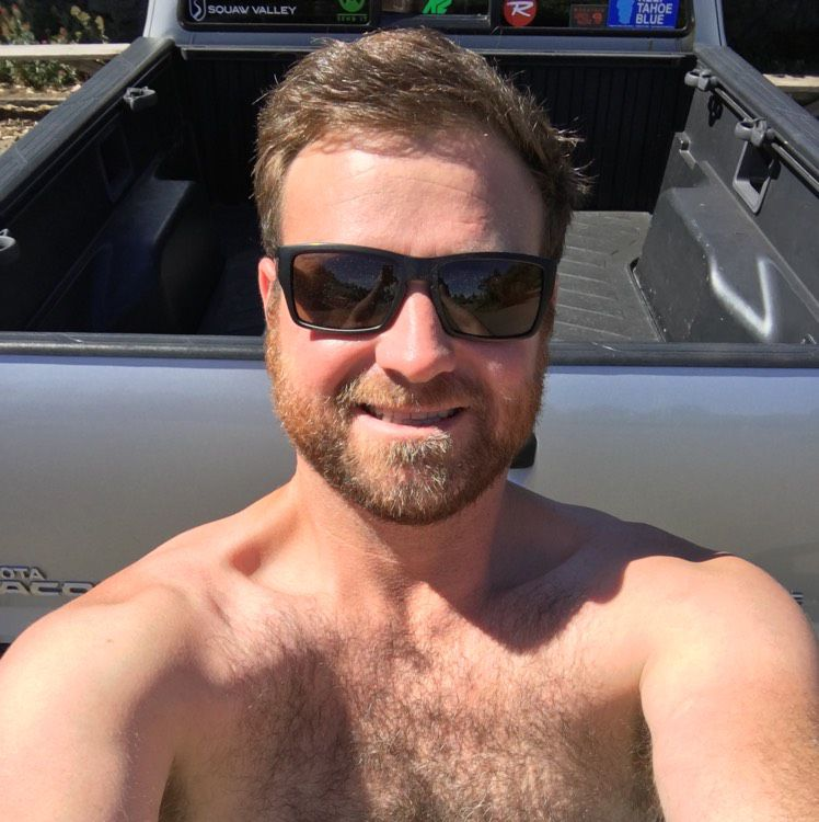 Jack from Eugene | Man | 21 years old