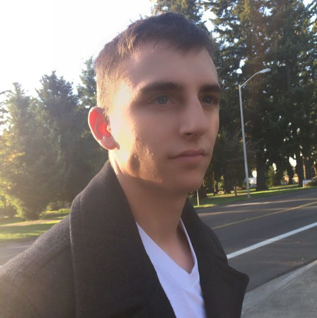 Jackson from Richmond | Man | 21 years old