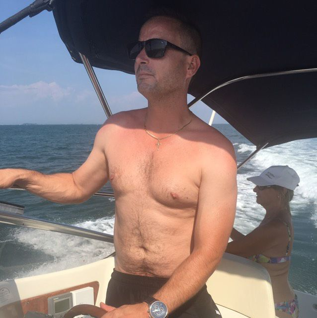 Henry from Indianapolis | Man | 34 years old