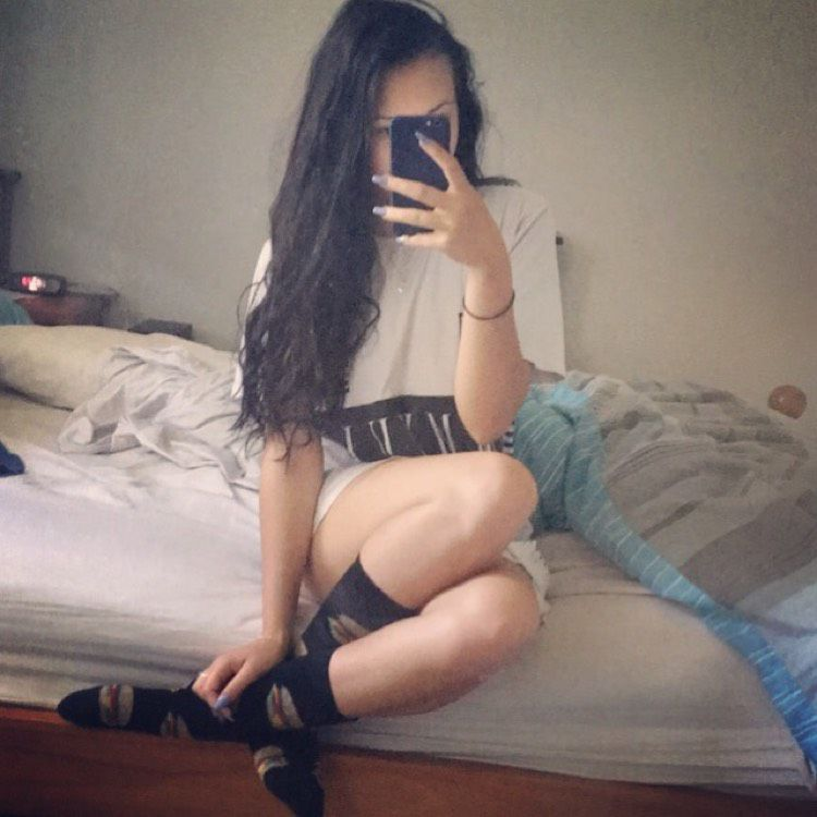 Arianna from Bayonne   Woman   23 years old