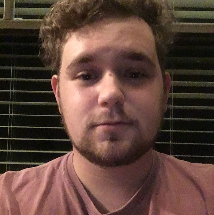 Carter from Spencer | Man | 23 years old