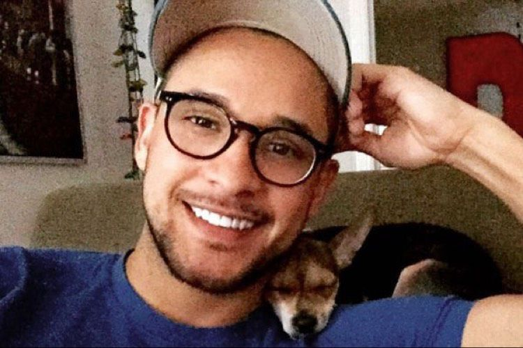 Wyatt from San Juan Capistrano | Man | 29 years old