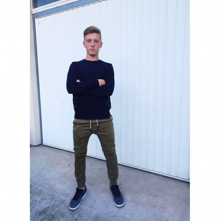 Aiden from Centereach | Man | 21 years old