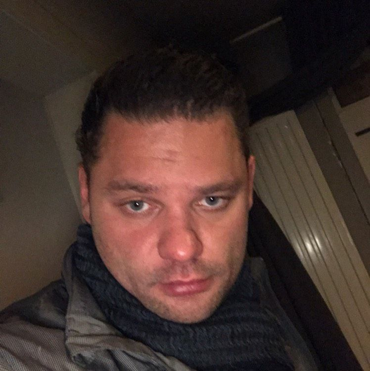 Sebastian from Steubenville   Man   37 years old