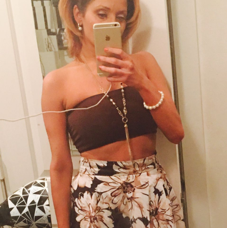 Amelia from Cherry Hill Mall | Woman | 28 years old