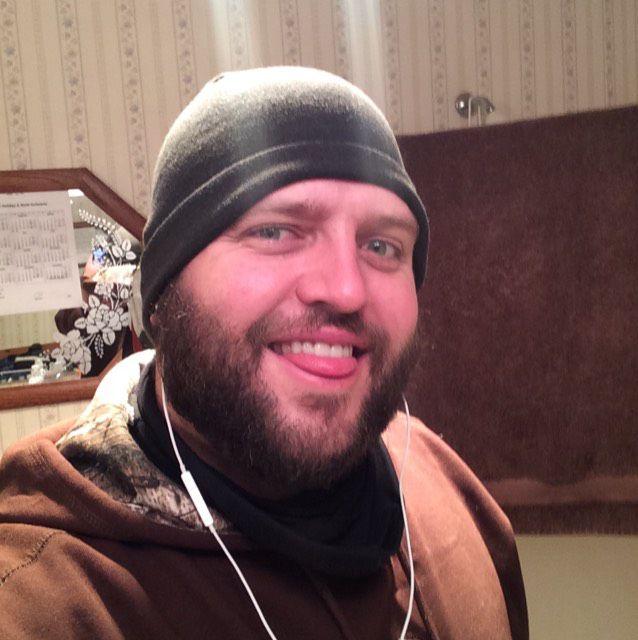 Jayce from Deer Park   Man   27 years old