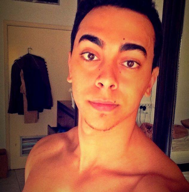 Muhammad from Smyrna | Man | 22 years old