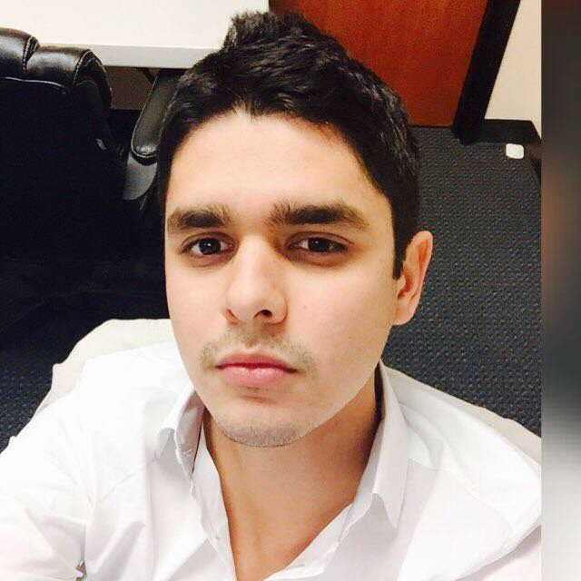 Gabriel from New Brunswick   Man   20 years old