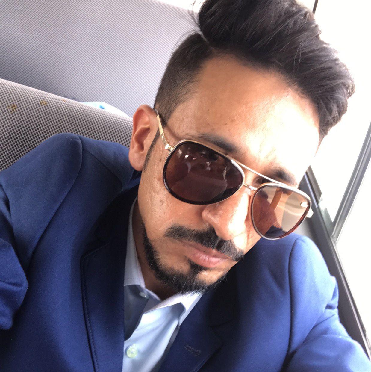 Jayden from Lebanon | Man | 26 years old
