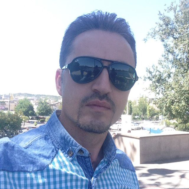 Noah from Alexandria | Man | 32 years old