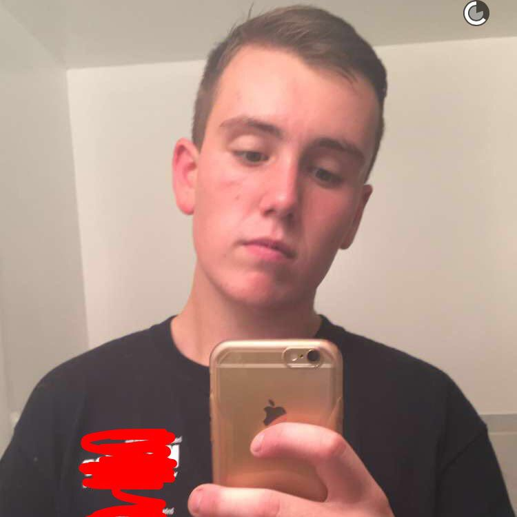 Ethan from Kearney | Man | 23 years old