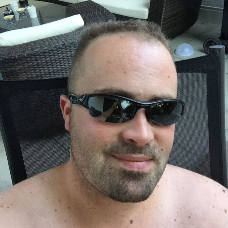 James from Saint Louis | Man | 27 years old