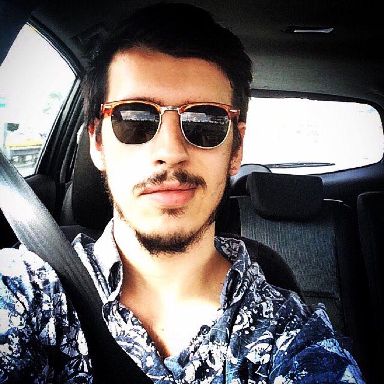 Daniel from Birmingham | Man | 24 years old