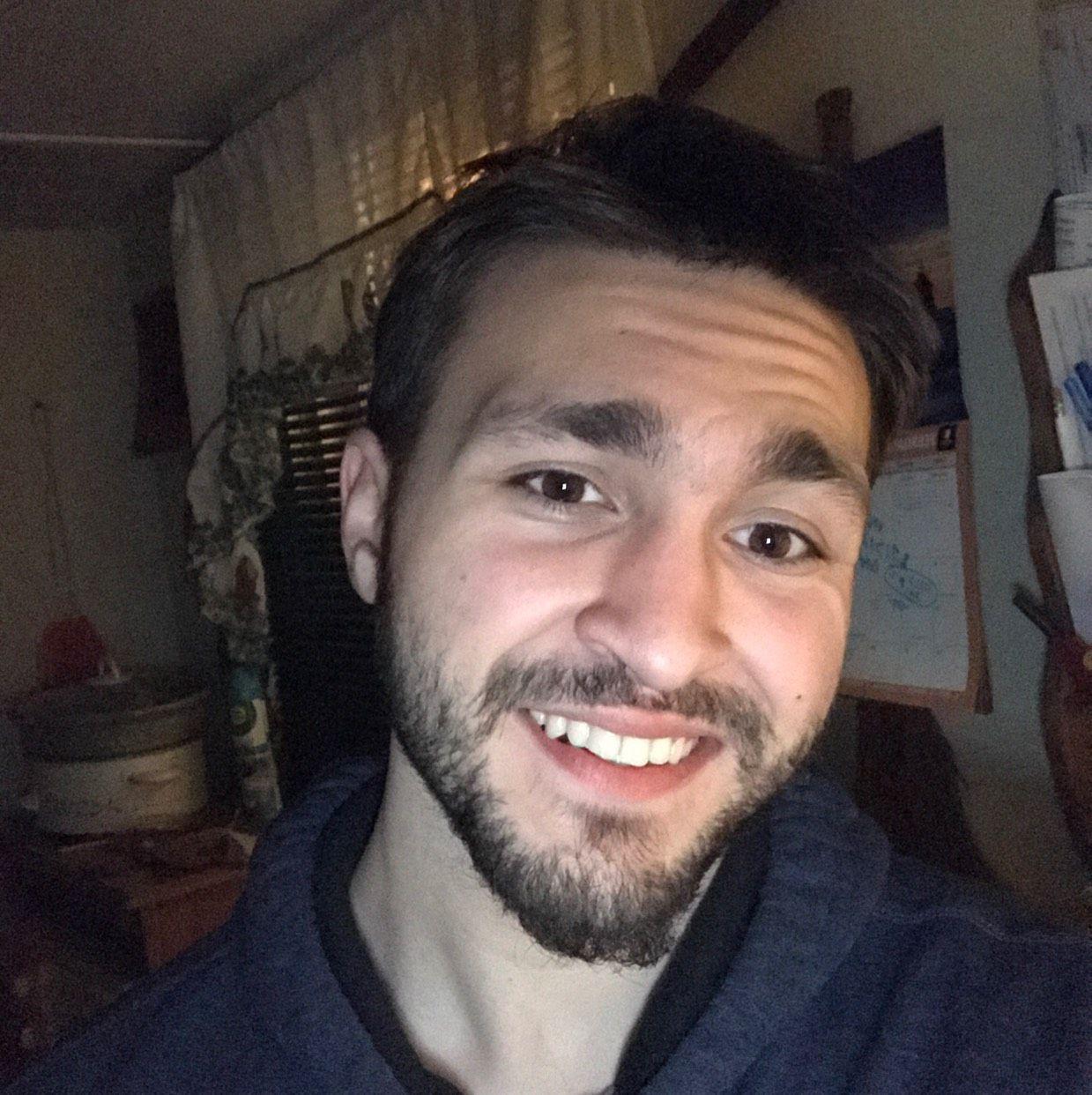 Michael from Burlington | Man | 48 years old