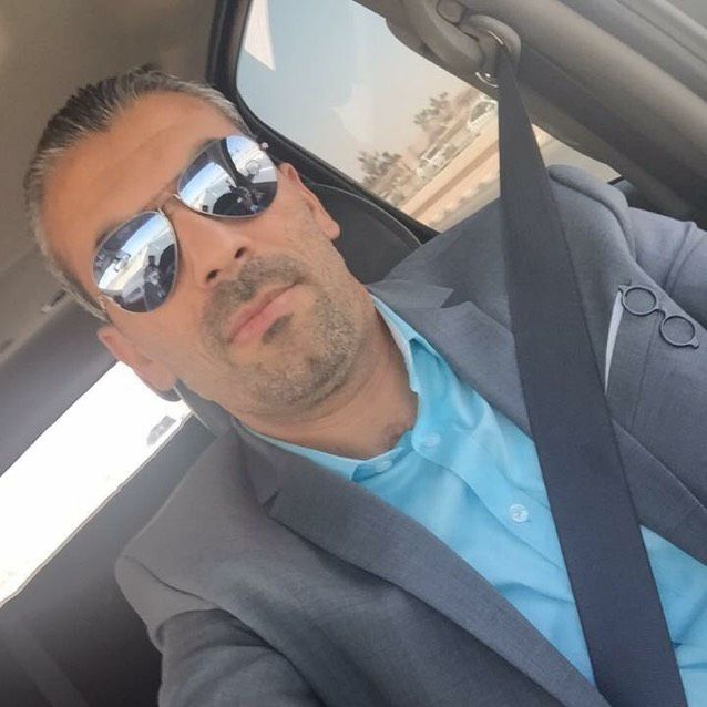 Daniel from New Berlin   Man   52 years old