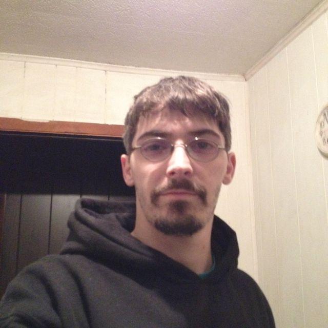Grayson from Pottsville | Man | 30 years old