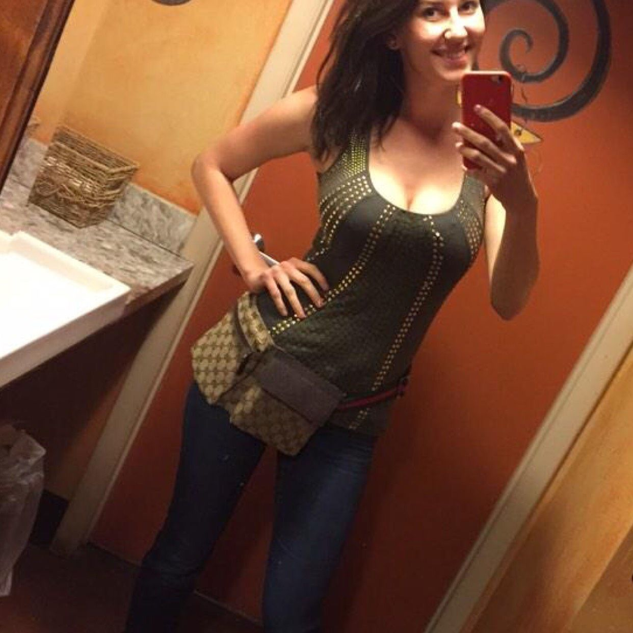 Avery from Goldsboro | Woman | 31 years old