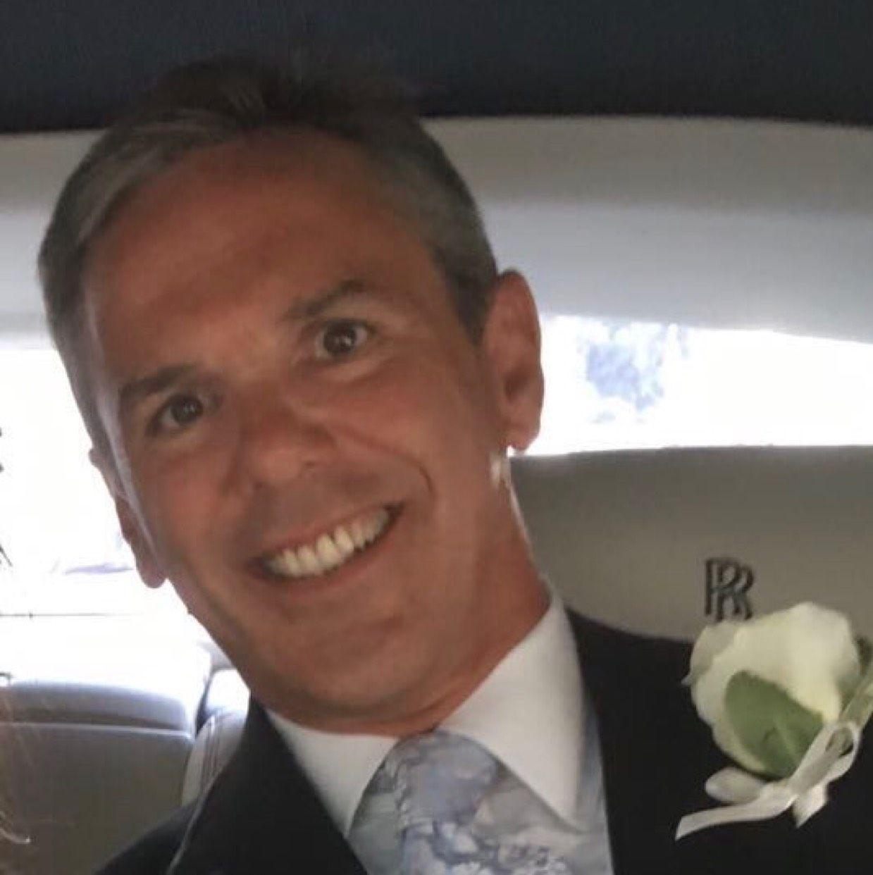Grayson from Colonia | Man | 49 years old