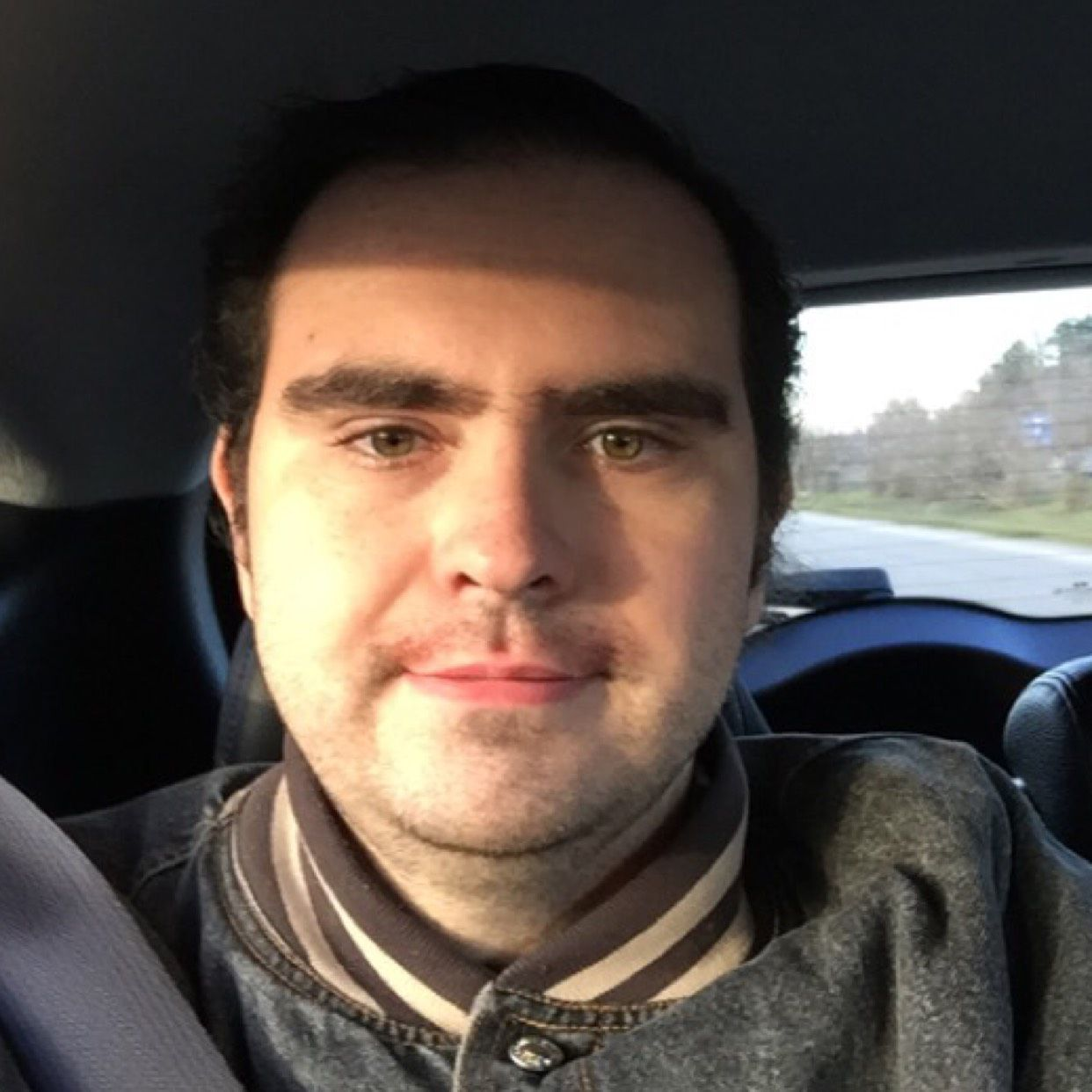 Michael from Norcross | Man | 29 years old