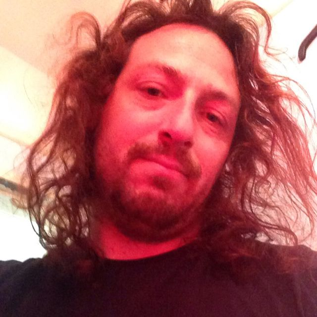 Connor from Bakersfield | Man | 39 years old