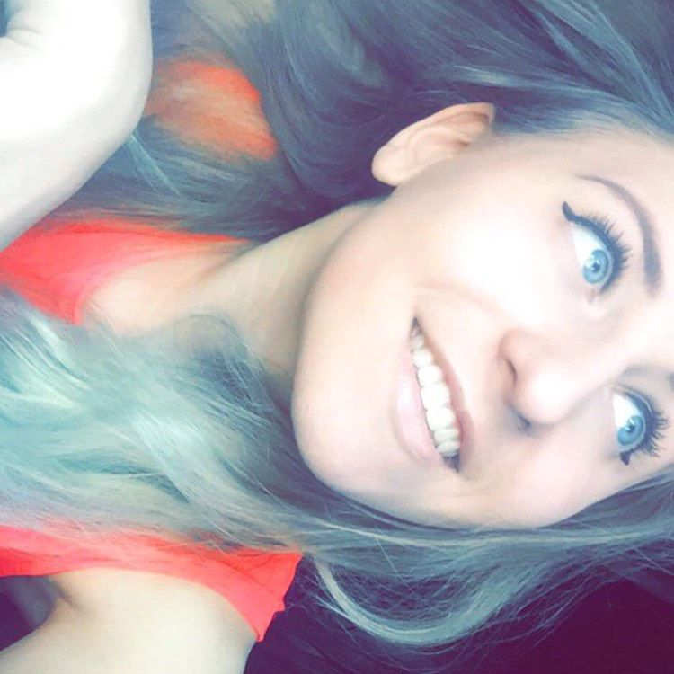Abigail from Glendora   Woman   20 years old