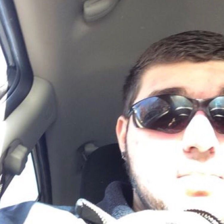 Jayden from Conyers   Man   28 years old