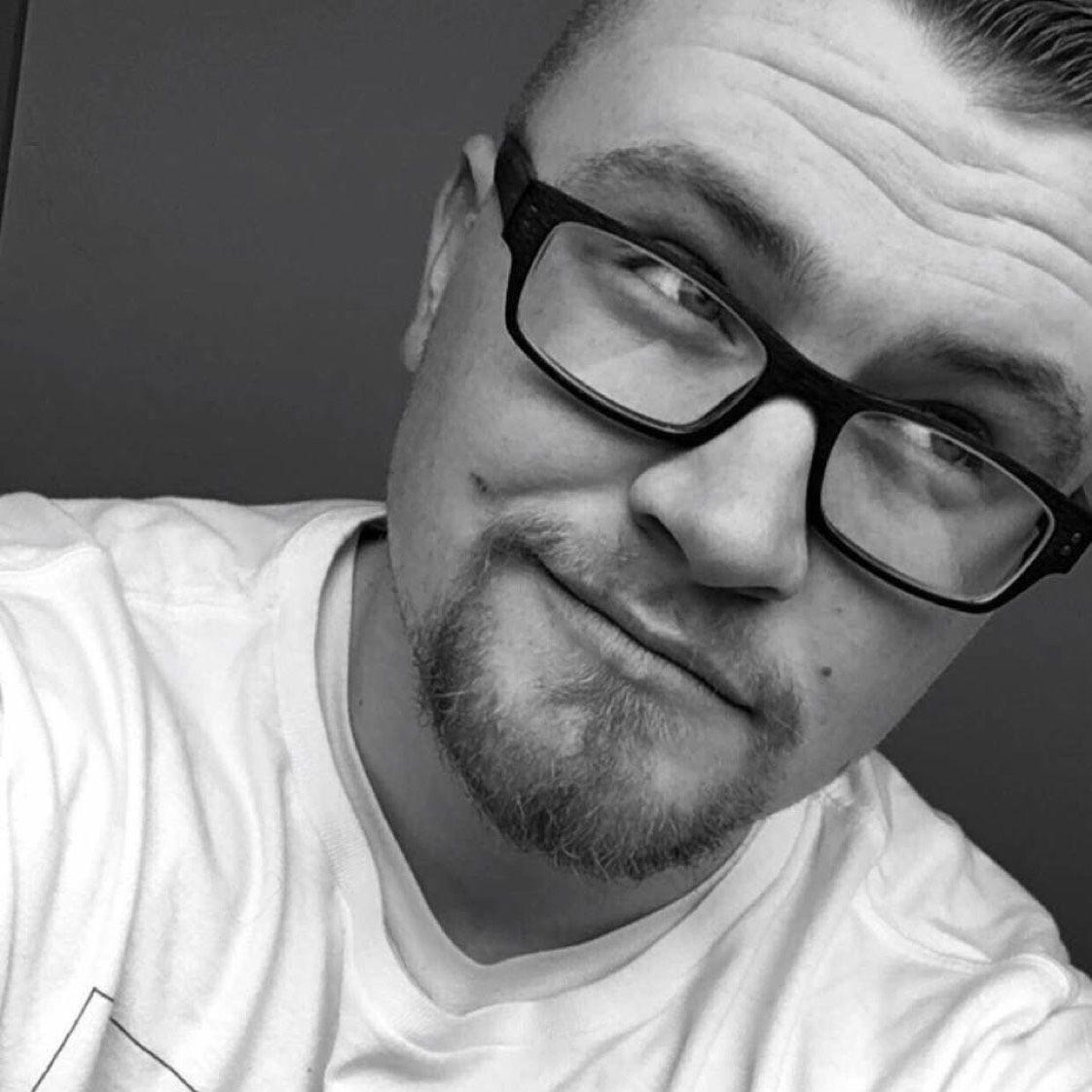Grayson from Salisbury | Man | 35 years old