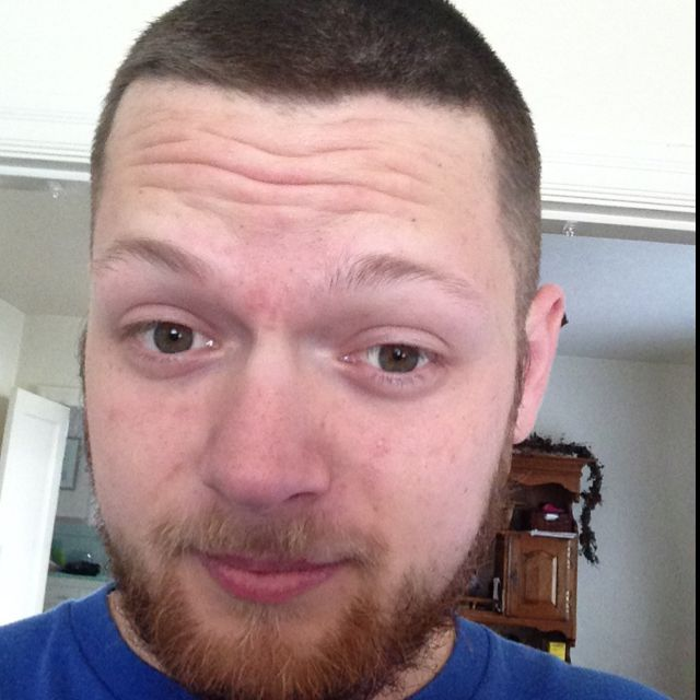 Alexander from Mansfield | Man | 33 years old