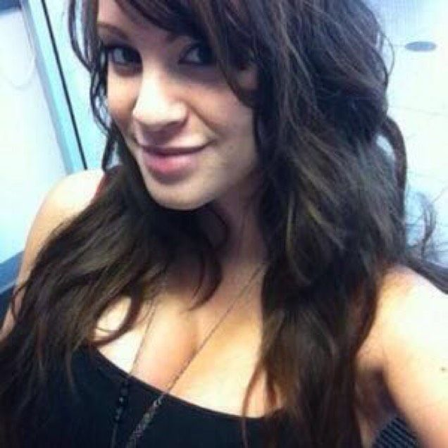Aria from Edgewood   Woman   38 years old