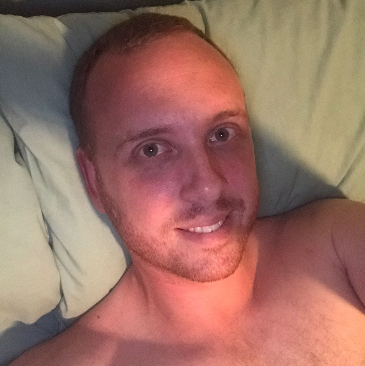 William from Kelso | Man | 41 years old