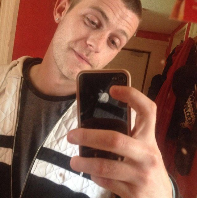 Connor from League City | Man | 21 years old