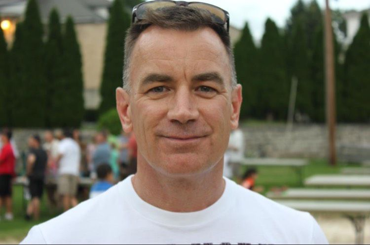Ethan from Okemos | Man | 51 years old