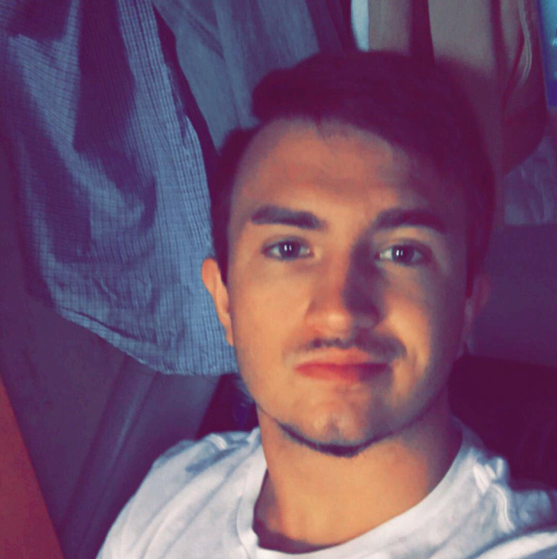 Ethan from Canandaigua | Man | 25 years old