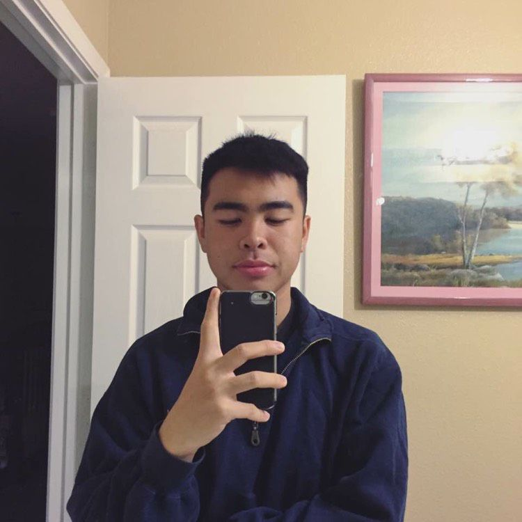 Carter from Eugene | Man | 26 years old