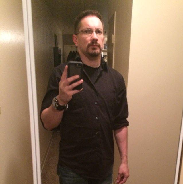 Gabriel from Box Elder | Man | 58 years old