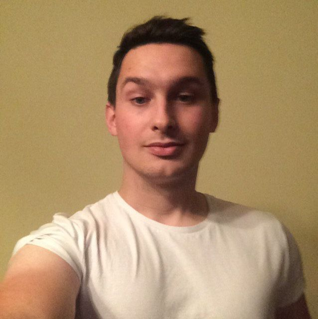 Jacob from Jacksonville | Man | 27 years old