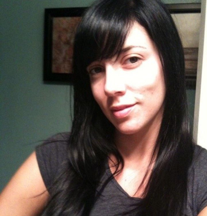 Charlotte from Palm Desert   Woman   43 years old