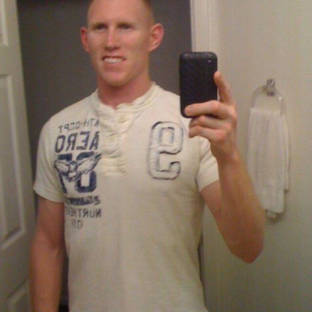 Wyatt from Miller Place   Man   23 years old