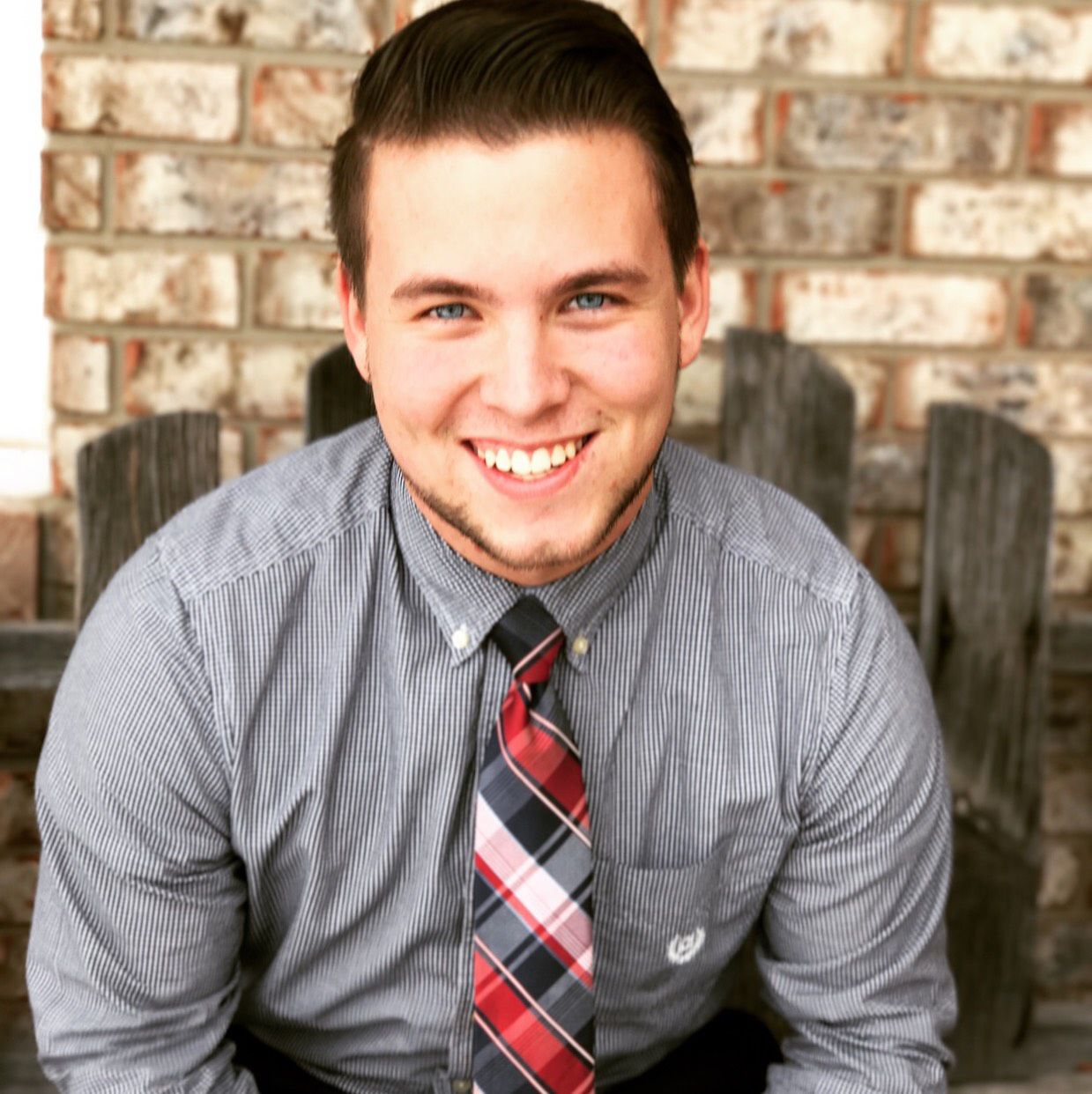 Jacob from Peoria | Man | 25 years old