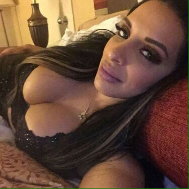 Hannah from Miami | Woman | 28 years old