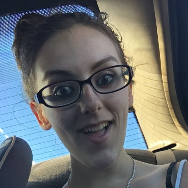 Leah from Hagerstown | Woman | 24 years old